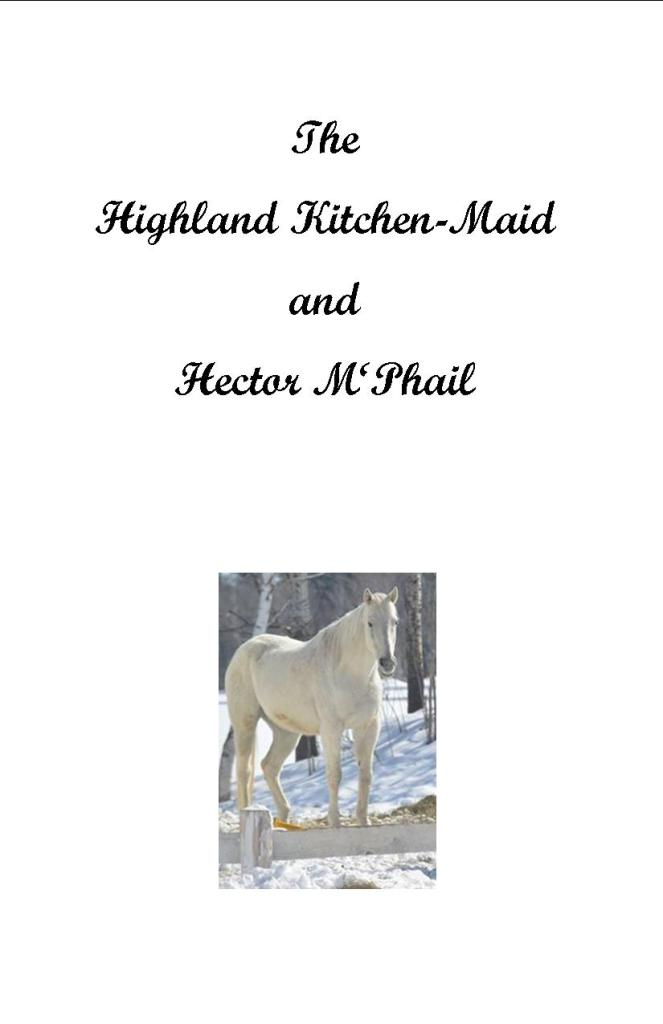 Highland Kitchen-Maid