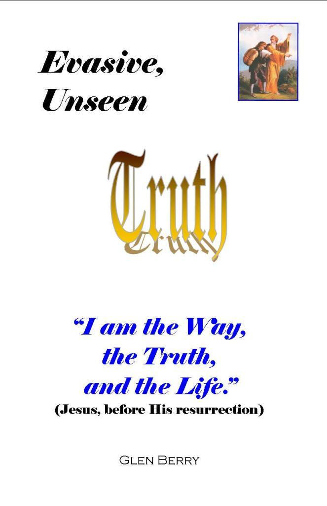evasive-unseen-truth