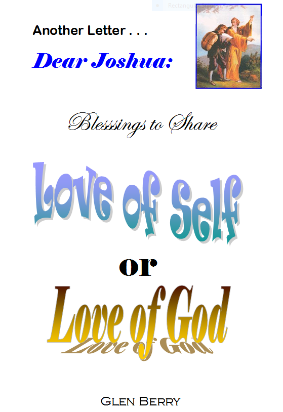 loveofself_loveofgod_cover