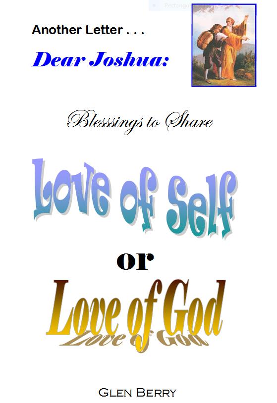 loveofself_loveofgod_cover